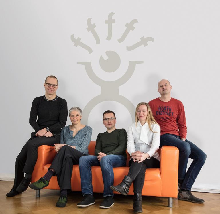 Organisationsentwickler der staffadvance GmbH - Führungskräftefeedback, Prozessmanagement, Teamcoaching..