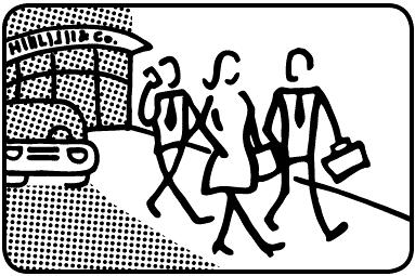 interdisziplinäre Organisationsentwickler - Wie Sie uns erleben können