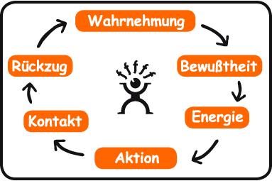 Gestaltzyklus- Veränderungen begleiten mit staffadvance GmbH