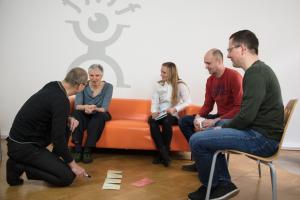 Teamcoaching staffadvance GmbH