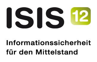 ISIS12 BSI und ISA staffadvance GmbH
