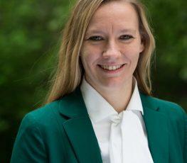 Nadine Hanrieder