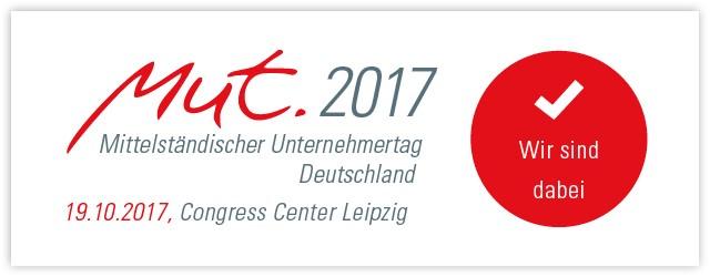 MUT 2017 Partner staffadvance GmbH